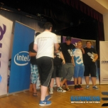 INTEL Lancraft Summer 2012